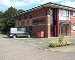 Success Story Brings Office To The Market