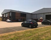 Shadsworth Business Park