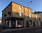 3 Accrington Road