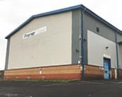 Whitebirk Industrial Estate