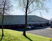 New HQ For Electrical Business