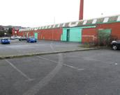 Industrial investment sold in Darwen