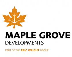Maple Grove gets £7m development contract in Blackburn