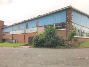 Ground Floor UnitQ Ribble Business Park Challenge Way Blackburn BB1 5QB