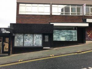 5 – 7 Hall Street Burnley BB11 1QJ