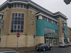 The Ace Centre Cross Street Nelson BB9 7NN
