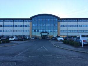 Burnley Business Centre, Liverpool Road, Burnley