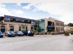 Deakins Business Park Deakins Mill Way Egerton Bolton BL7 9RP