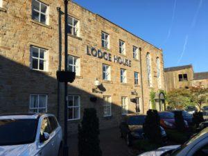 Lodge House Cow Lane, Burnley BB11 1NN