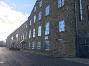 Northbridge House Elm Street Burnley BB10 1PD