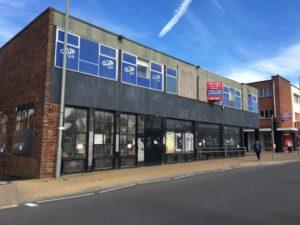 Sidewalk 53 and Club 53 Boot Way Burnley BB11 2EE