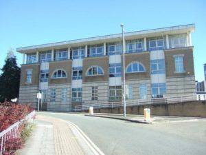 Second Floor Towneley House Kingsway Burnley BB11 1AA