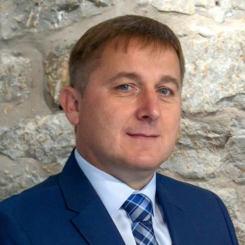 Ian Whiteside