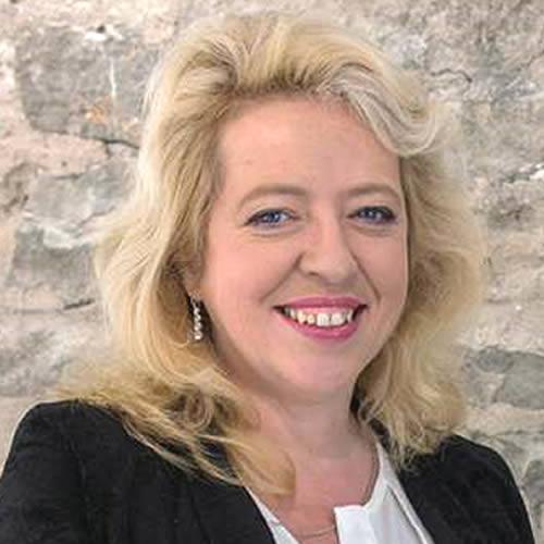 Lorraine Hamer