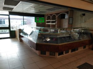 Unit 27 Market Hall Market Promenade Burnley BB11 1BB