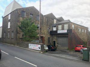 Tong Lane Whitworth Rochdale OL12 8BG