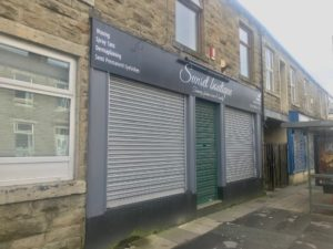 206 Newchurch Road Stacksteads Bacup OL13 OTS
