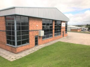 Thwaites Close Shadsworth Business Park Blackburn BB1 2QQ